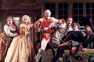 ENO:The Barber Of Seville