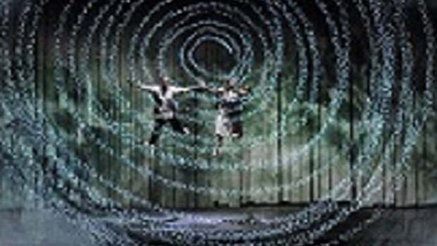 ENO: The Magic Flute