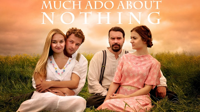 Much Ado About Nothing (Here to There Productions)