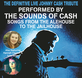 The Sounds Of Cash