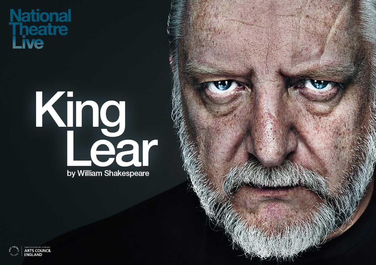 NT Live : National Theatre's King Lear