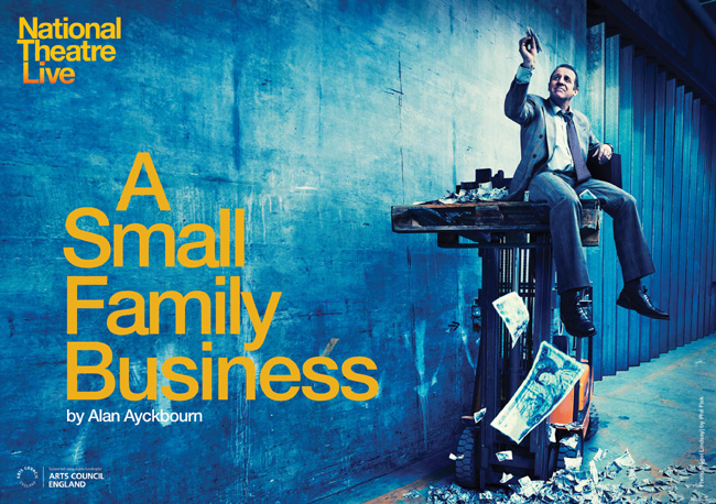 NT Live : A Small Family Business