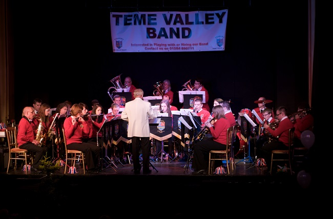 Tenbury Teme Valley Band