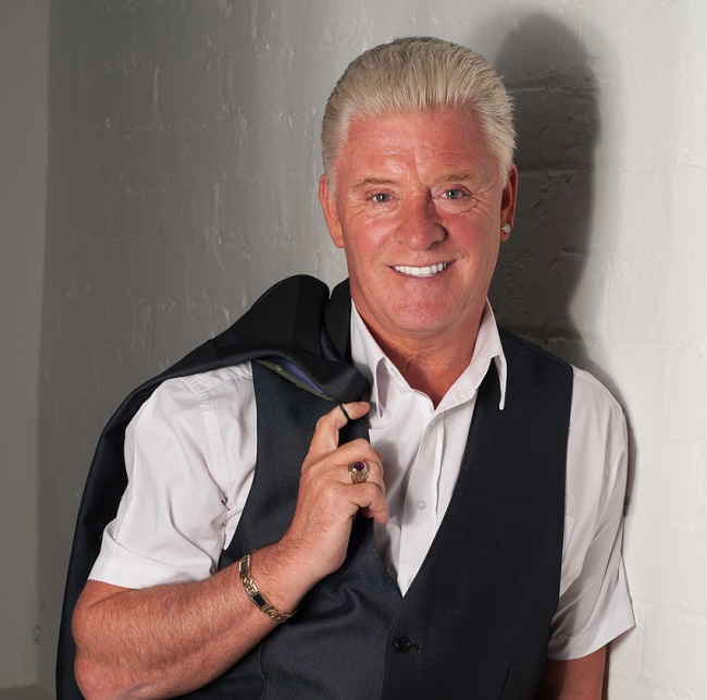 Derek Acorah - Enlightenment Tour