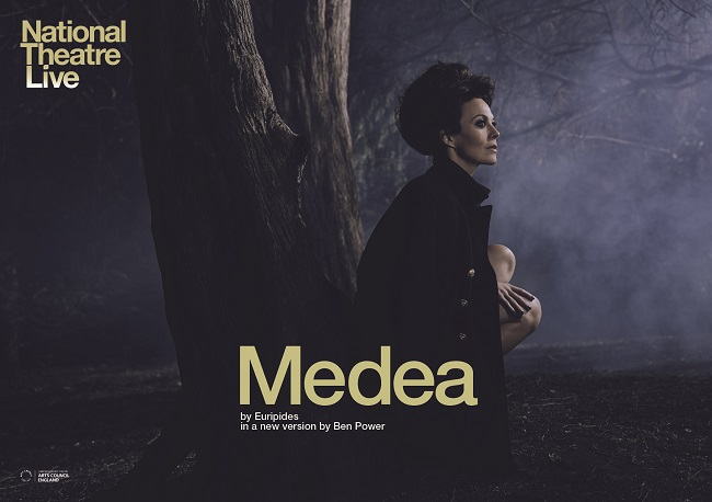 National Theatre Live : Medea