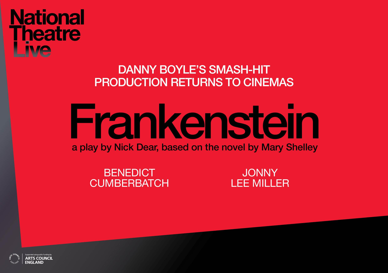 Frankenstein Encore 2014