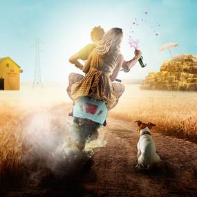L'Elisir D'Amore Live from the Royal Opera House