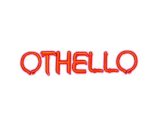 RSC Live : Othello