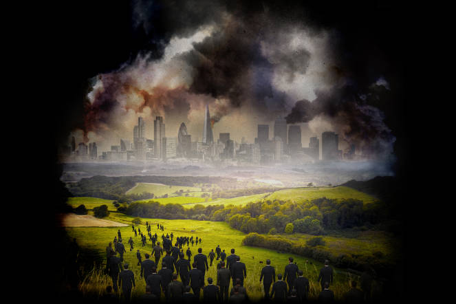 Rise and Fall of the City of Mahagonny Live