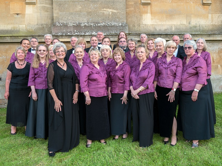 Great Witley Operatic Society : Into the Westend