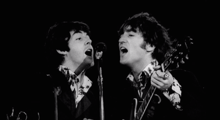 It Was 50 Years Ago Today