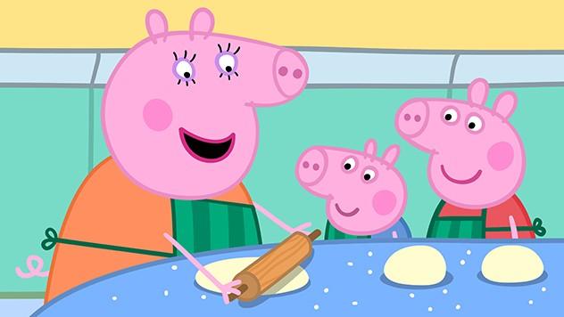 Pepper Pig: Festival of Fun