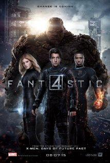 Fantastic Four 3D