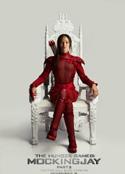 The Hunger Games: Mockingjay - Part 2 2D