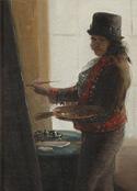 Exhibition On Screen - Goya