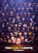 Snoopy & Charlie Brown: The Peanuts Movie 2D