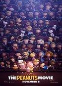 Snoopy & Charlie Brown: The Peanuts Movie 3D