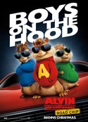 Alvin & the Chipmunks: The Road Chip
