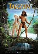 Tarzan: The Legend Starts Here