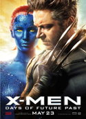 X Men - Days of Future Past