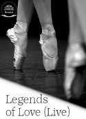 Bolshoi Legends Of Love
