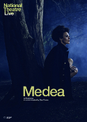 National Theatre Medea Live