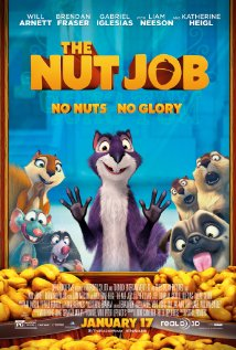 The Nut Job: 3D