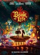 The Book Of Life 2D