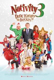 Nativity 3: Dude Where's My Donkey