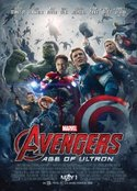 Age of Ultron 2D