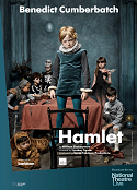 National Theatres Live: Hamlet