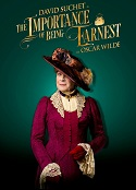 Importance Of Being Earnest LIVE