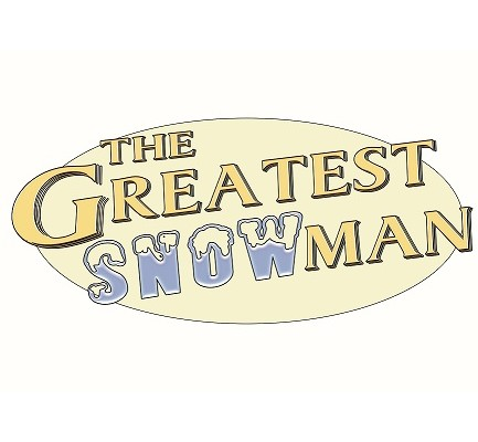 The Greatest SNOWman