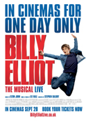 Billy Elliot Live