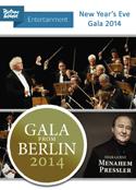 Berlin Philharmonic New Year's Eve Gala 2014