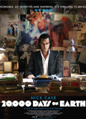 20,000 Days on Earth - Nick Cave Live