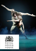 Royal Opera House - Manon