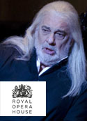 Royal Opera House - I Due Foscari