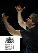 Royal Opera House - Andrea Ch�nier