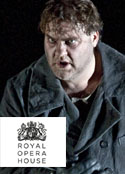Royal Opera House - Der Fliegende Hollander