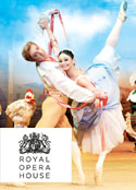 Royal Opera House - La fille mal gard�e