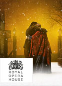 Royal Opera Hosue - La Boh�me