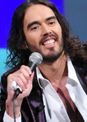 In Conversation with Russell Brand