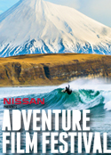 Adventure Film Festival 2015 Part 2
