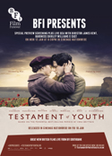 Testament of Youth with Live Q&A
