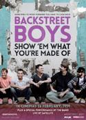 Backstreet Boys Show 'Em What You're Made Of