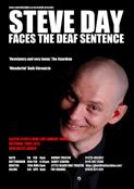 Steve Day Faces The Deaf Sentence