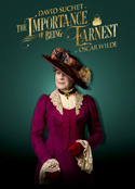 The Importance Of Being Earnest LIVE