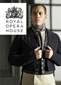 Royal Opera House - Le Nozze di Figaro Encore
