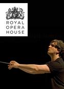Royal Opera House - Cavalleria Rusticana / Pagliacci